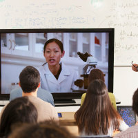 How Can Web Conferencing Be Used in the Classrooms?
