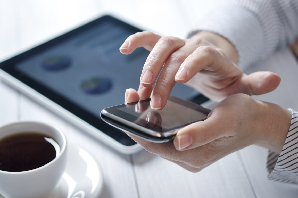 6 Ways Technology Can Help Your Business
