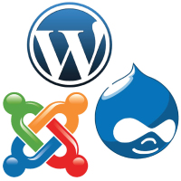 WordPress, Drupal and Joomla: Which One Is the Best?
