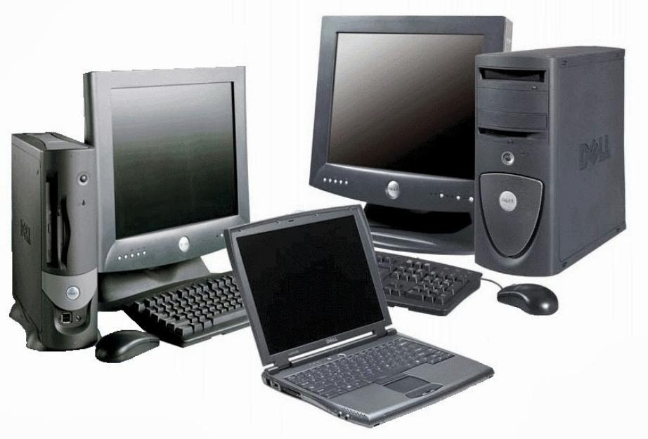 Why A Second-Hand Computer Will Suffice For Most
