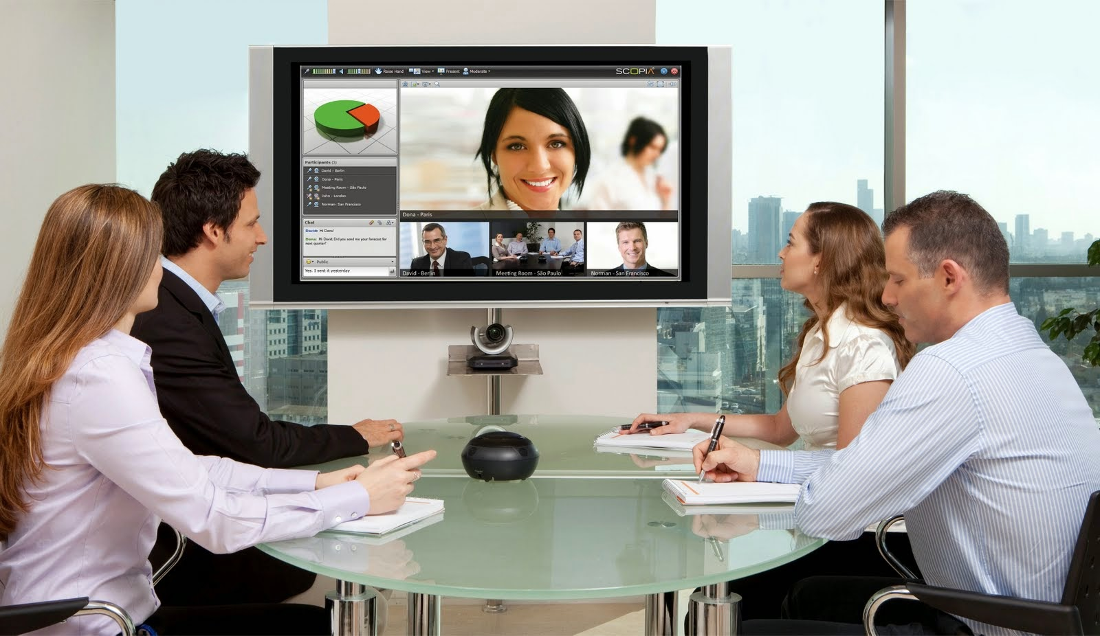 How to Get the Most Out of Your Video Conferencing Platform
