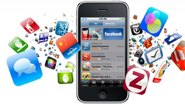 Write iOS Apps: Advantages of iOS Application Development