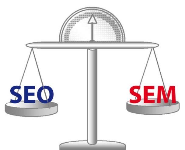 How to Combine SEO & SEM