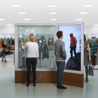 Looking for Digital Signage? Try Out Free Digital Signage
