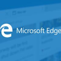 A Sneak Peek at Microsoft Edge – the Next Generation of Web Browser