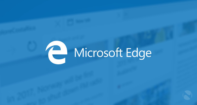 A Sneak Peek at Microsoft Edge – the Next Generation of Web Browser