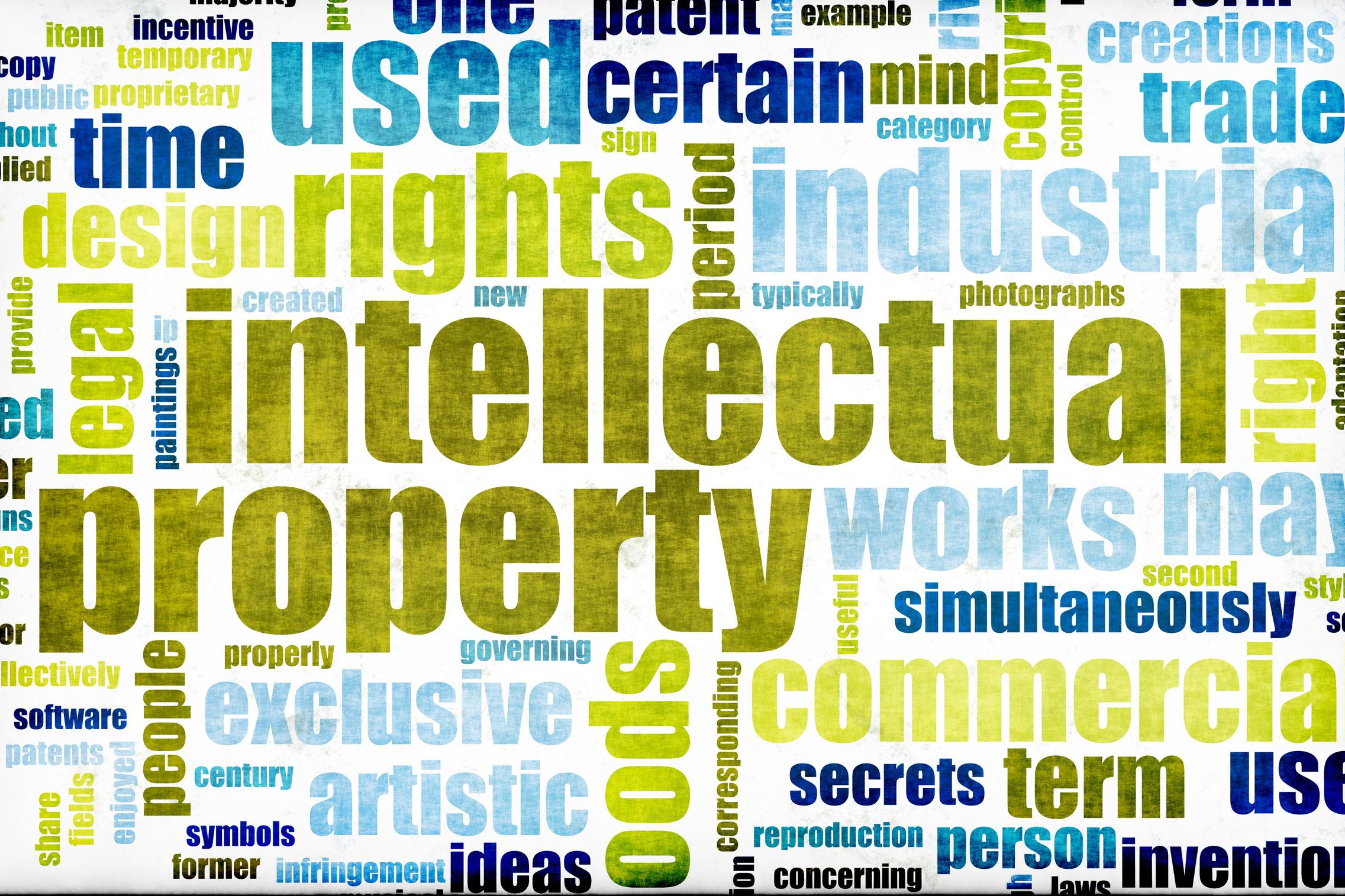 Protecting Trade Secrets Through Intellectual Property ...