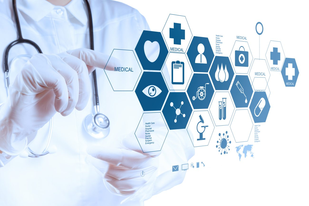 Best Technology For Better Healthcare Provision