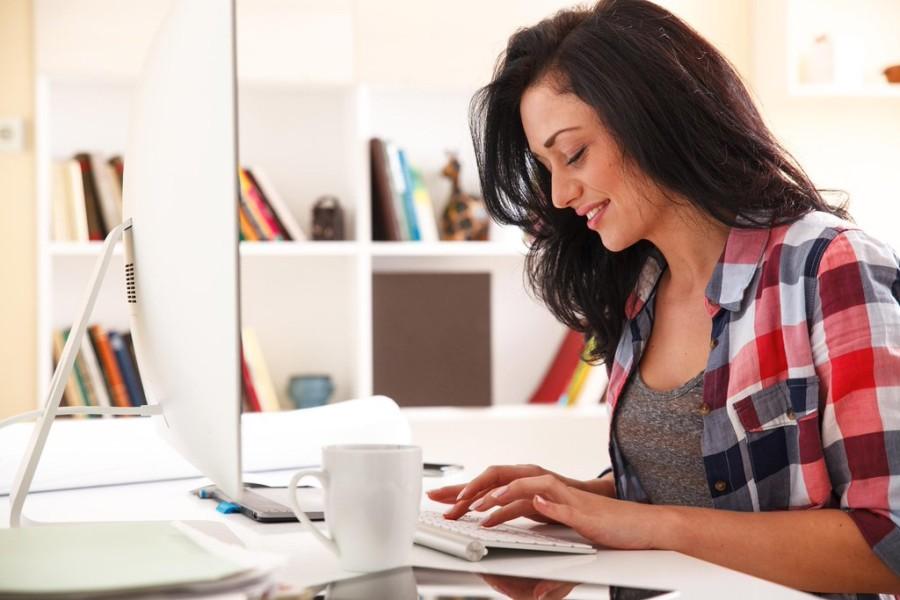 writing blogs online