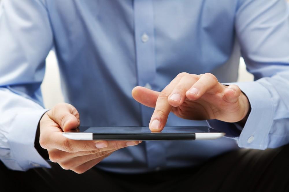 Go Big: Larger Tablets for Bigger Jobs