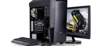 The 5 Best PC's for Gaming