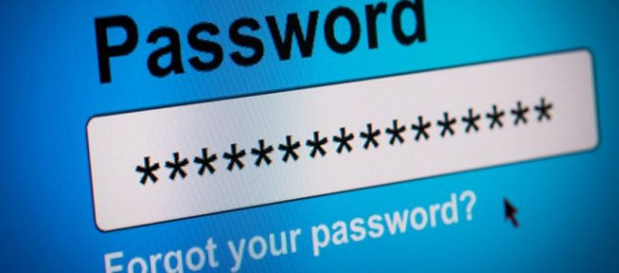 3 Types of Passwords That Are Way Too Easy to Guess