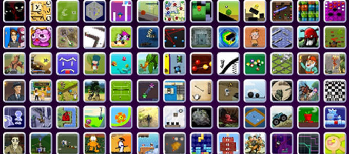 Why Are Flash Games And Mini Games So Popular?