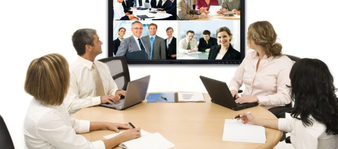 Collaboration Perks of Video Conferencing for You and Your Remote Teams