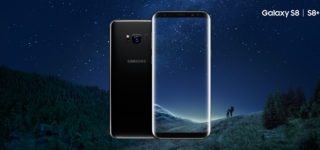 The Samsung Galaxy 8 Plus Features We're Really Excited About