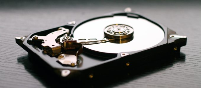 How to Determine Whether it is Possible to Repair a Dead Hard Drive Yourself