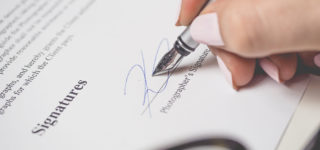 Questions to Ask Before You Choose a Digital Signature Vendor