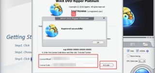 Get Best DVD Ripper from Digiarty Giveaway: Digitize Old or New DVD into MP4 and More