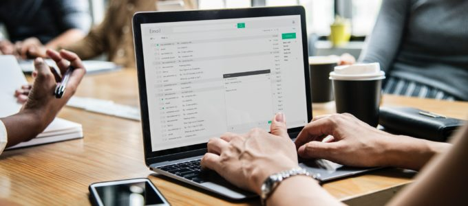 Why Businesses Use Email Template Creators in 2019