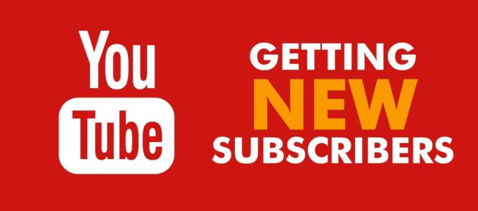5 Incredible Ways to Get More YouTube Subscribers