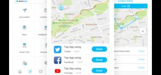 FamiSafe: Parental Control app