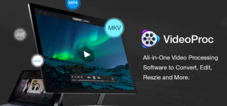 VideoProc – Not Only The Best MKV to MP4 Converter, Also All-in-One Video Processing Software!