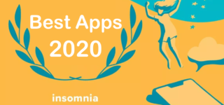 Insomnia Apps to Help You Sleep Better at Night