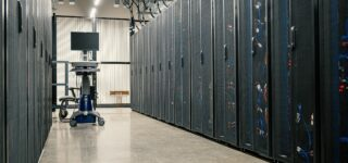 Digital Transformation, Equinix London LD4.2 Data Centers, and COVID-19